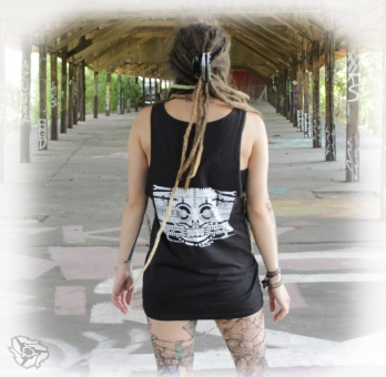 Unisex Top Machinehead