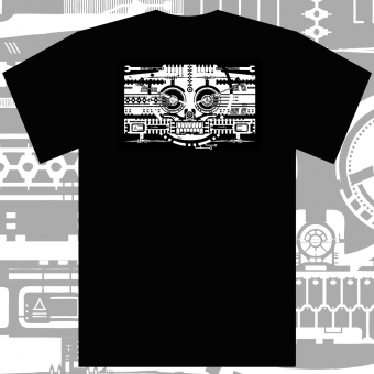 Tshirt Machinehead